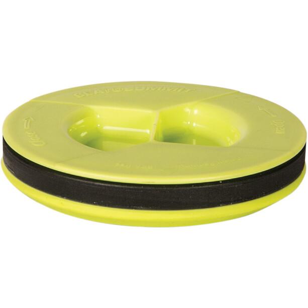 Sea to Summit X-Seal & Go Lebensmittelbehälter Small lime