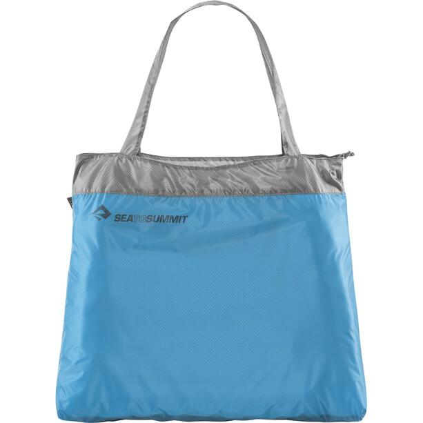 Sea to Summit Ultra-Sil Einkaufstasche blau