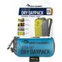 Sea to Summit Ultra-Sil Dry Daypack blau/grau