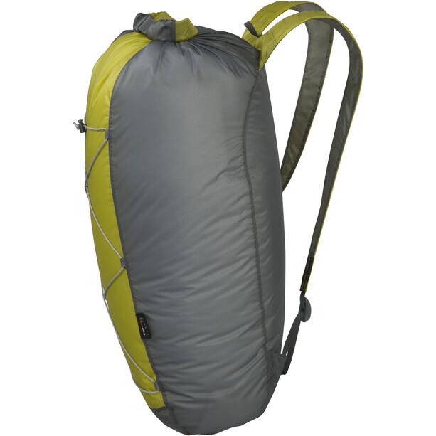 Sea to Summit Ultra-Sil Dry Daypack grün/grau