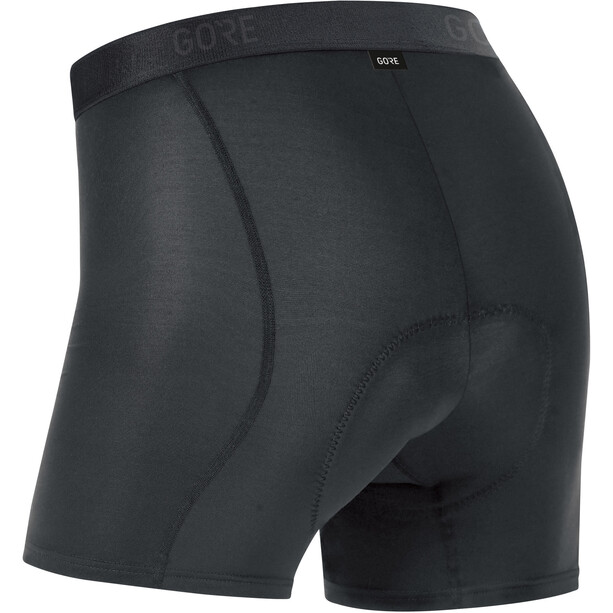 GORE WEAR C3 Base Layer Boxer Shorts Herren black