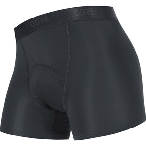 GORE WEAR C3 Base Layer Boxershorts Damen black black