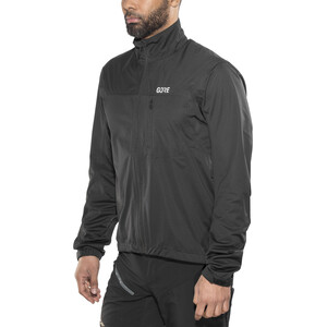 GORE WEAR C3 Gore-Tex Active Jacket Men black black