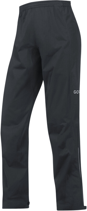 C3 Gore-Tex Active Pants Men black XL 2018 MTB Hosen lang