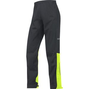 GORE WEAR C3 Gore-Tex Active Hose Herren black/neon yellow black/neon yellow