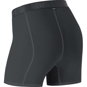 GORE WEAR M Base Layer Cykelundertøj Herrer, sort sort