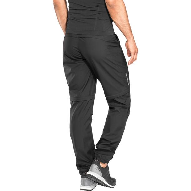 GORE WEAR R3 Gore Windstopper Zip-Off Pants Men black