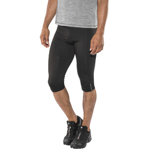 GORE WEAR R3 3/4 Tights Herren black black