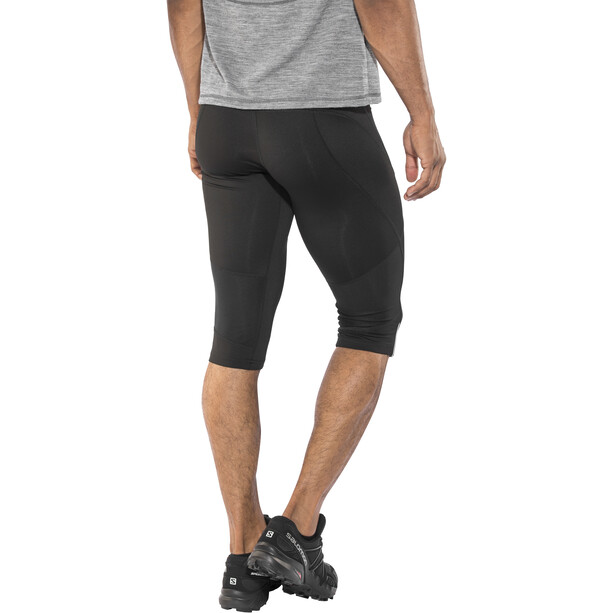GORE WEAR R3 3/4 Tights Herren black
