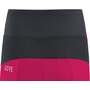 GORE WEAR C5 Trail Light Shorts Damen jazzy pink/black
