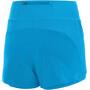 GORE WEAR R7 2in1 Shortsit Naiset, sininen