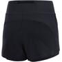 GORE WEAR R7 2in1 Shorts Dam black
