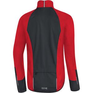 GORE WEAR C5 Gore-Tex Active Veste Homme, rouge/noir rouge/noir