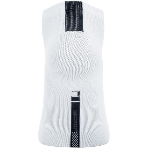 GORE WEAR M Light Kurze Socken weiß/schwarz