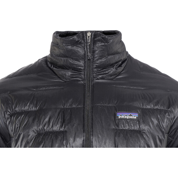 Patagonia Micro Puff Jacke Herren black