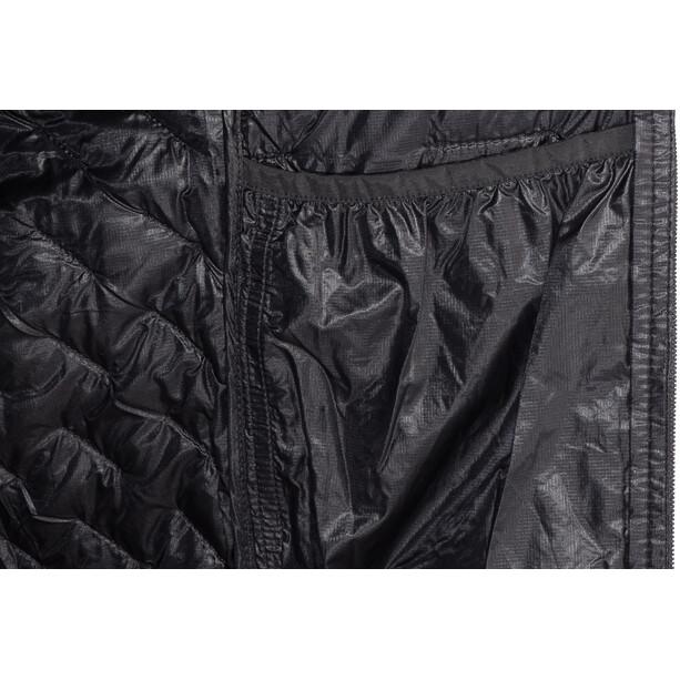 Patagonia Micro Puff Jacke Damen black