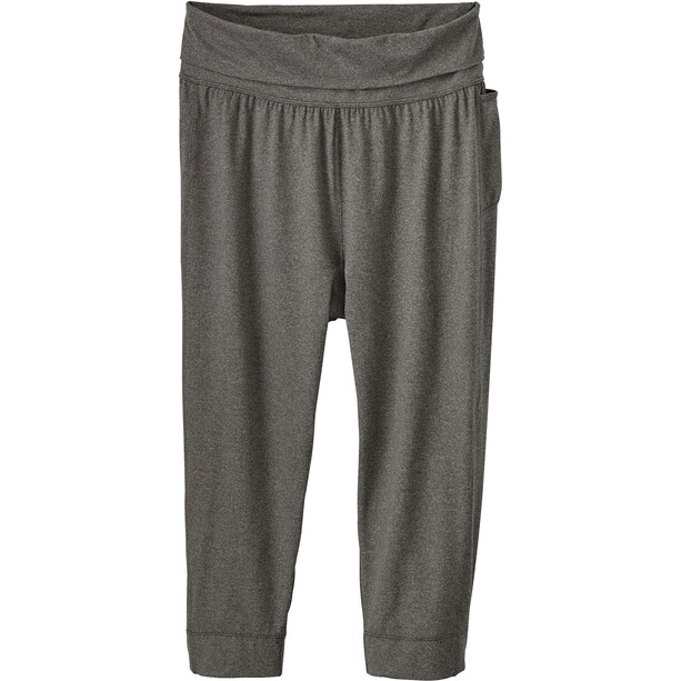 Patagonia Trail Beta Capri Damen forge grey
