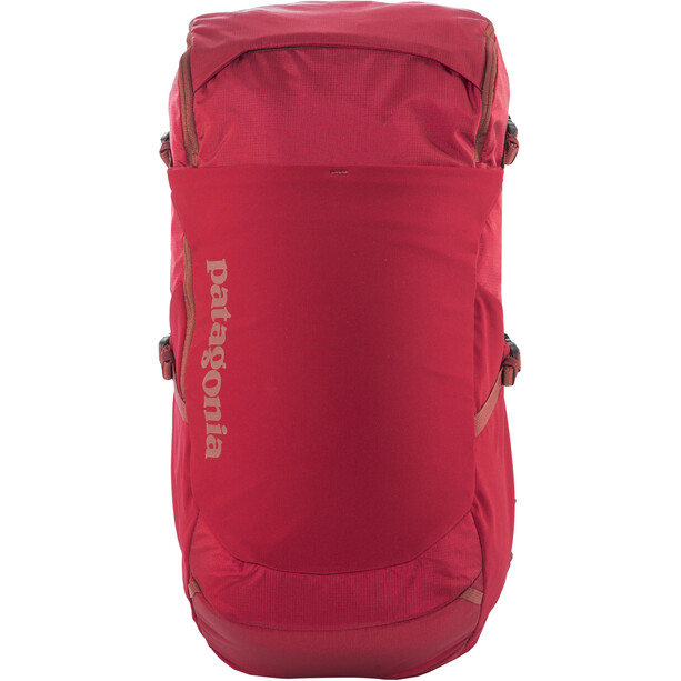 Patagonia Nine Trails Rucksack 28l classic red classic red