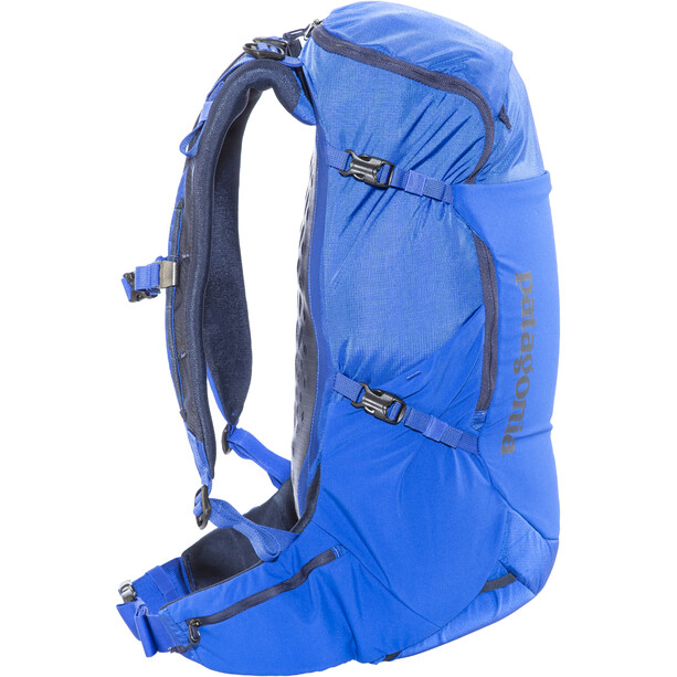 Patagonia Nine Trails Pack 28l viking blue