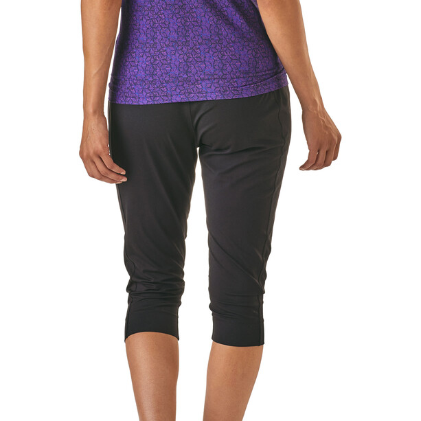 Patagonia Trail Beta Capris Dam black