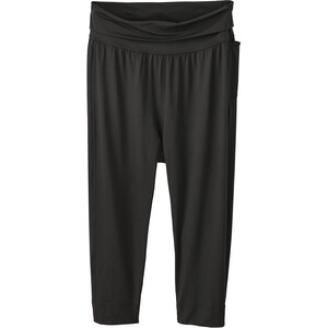 Patagonia Trail Beta Capris Dam black black
