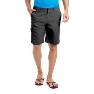 Maier Sports Main Bermuda Shorts Herren black black