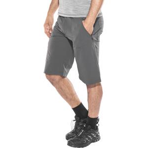 Maier Sports Nil Bermuda Shorts Herren graphite graphite