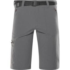 Maier Sports Nil Bermuda Shorts Herren grau grau