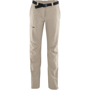 Maier Sports Inara Slim Housut Naiset, feather gray feather gray