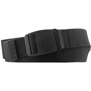 Maier Sports Plus Cinturón, negro negro