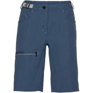 VAUDE Tekoa Shorts Dam blå blå