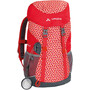 VAUDE Puck 14 Backpack Barn apricot