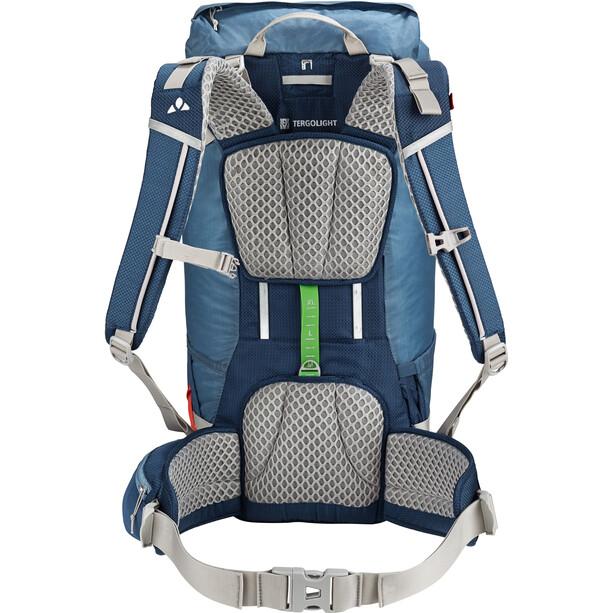 VAUDE Zerum 38 Backpack Lightweight foggy blue