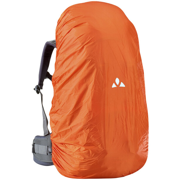 VAUDE Rain Cover for Backpacks 30-55l orange