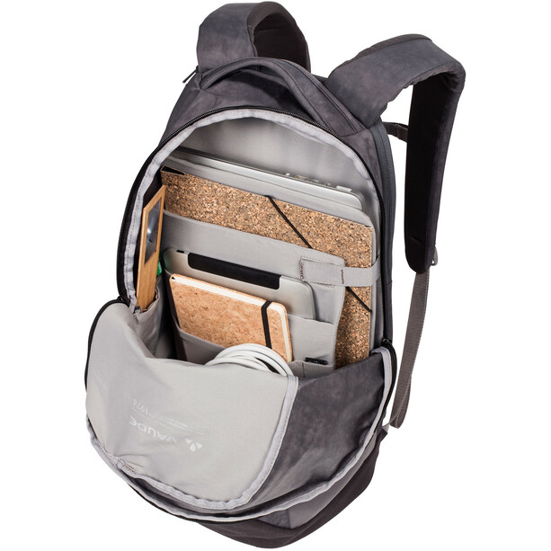 VAUDE Omnis DLX 28 Backpack iron