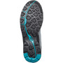 VAUDE TVL Comrus STX Shoes Dam pewter grey