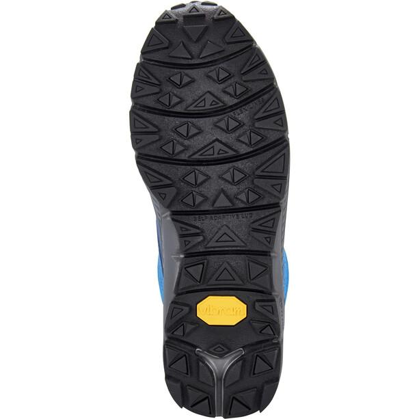 VAUDE TRK Lavik STX Shoes Herre Blå