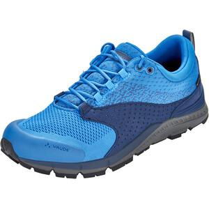 VAUDE TRK Lavik STX Shoes Herre Blå Blå
