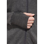 Woolpower 400 Full Zip Thermo Jacket grey