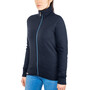 Woolpower 400 Full Zip Jacket Colour Collection dark navy/nordic blue