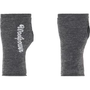 Woolpower 200 Wrist Gaiters grå grå