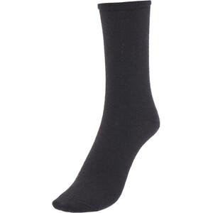 Woolpower Classic Liner Socks svart svart