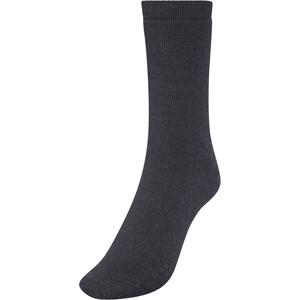 Woolpower 400 Socks svart svart