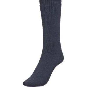 Woolpower 400 Socks dark navy dark navy