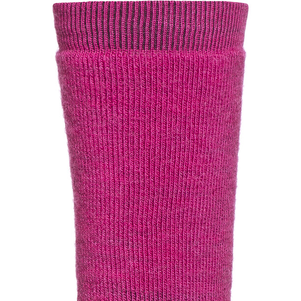 Woolpower 400 Socks cerise