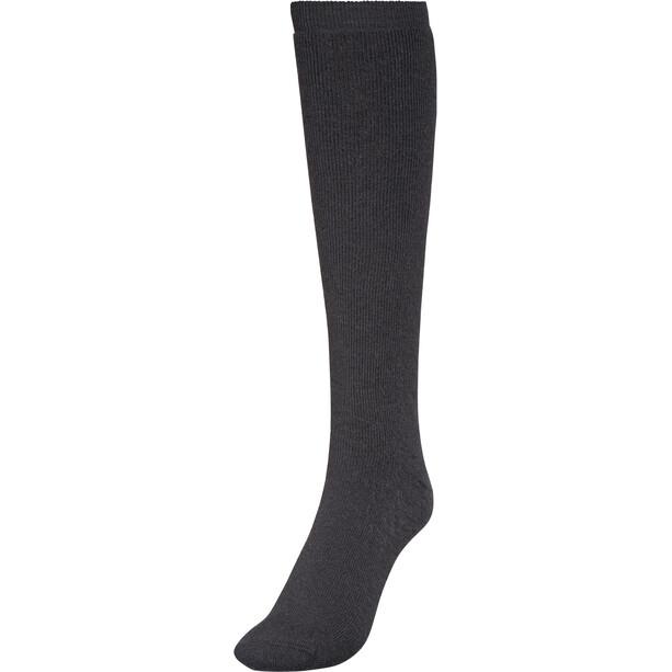 Woolpower 400 Knee-High Socks black