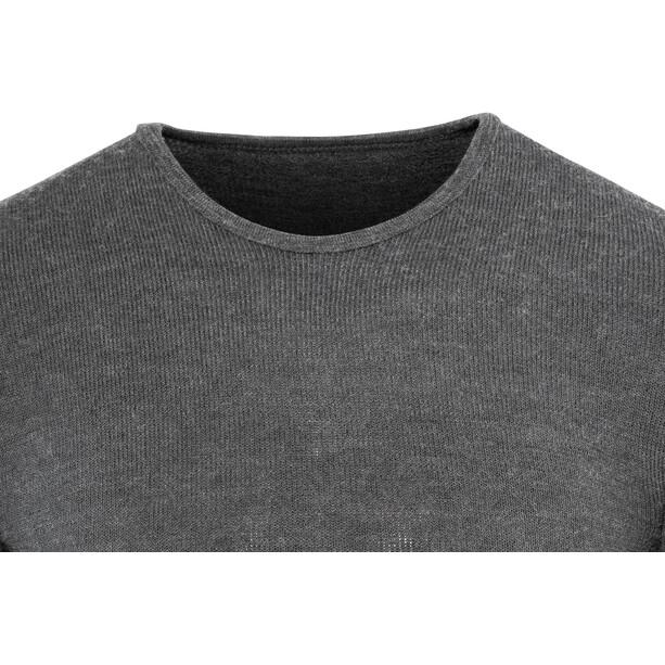 Woolpower 200 T-Shirt grau