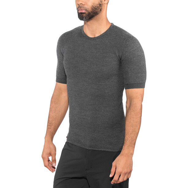 Woolpower 200 T-Shirt Herren grey