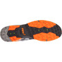 inov-8 Trailroc 285 Shoes Herr black/orange
