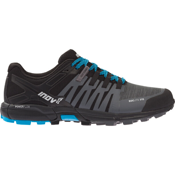 inov-8 Roclite 315 Shoes Herr grey/black/blue